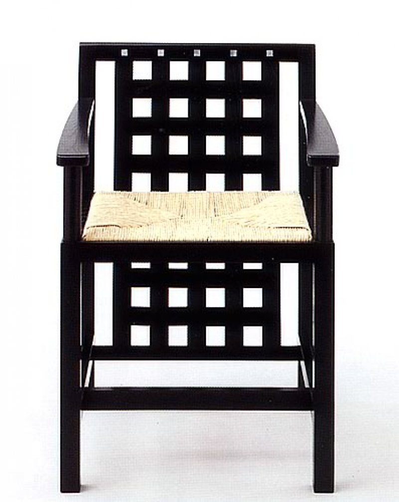 Mackintosh DS4 Chair Bauhaus Furniture