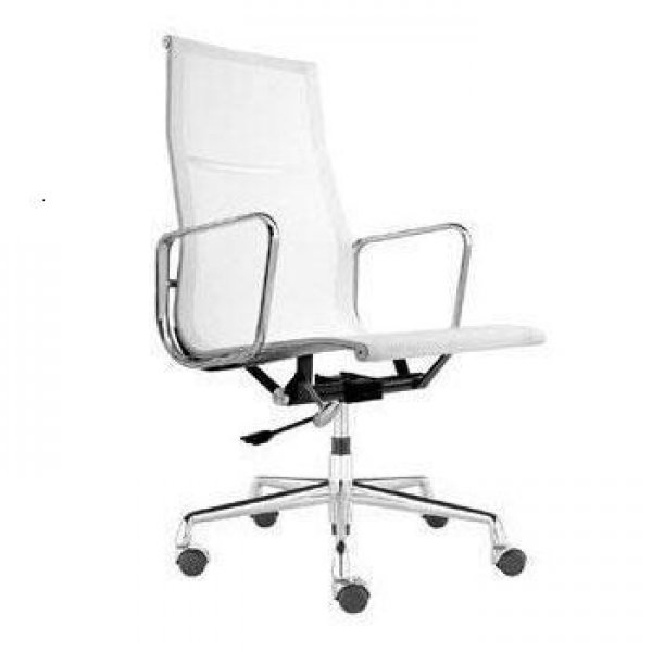 Eames high back office chair bauhaus italy for Bauhaus eames chair