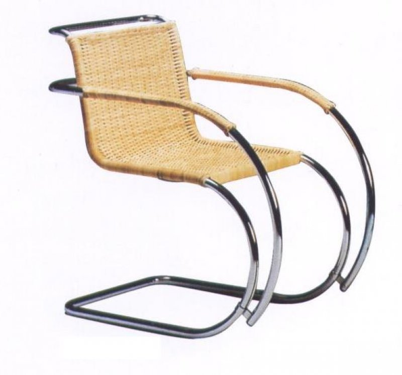Captivating MIES VAN DER ROHE CHAIR