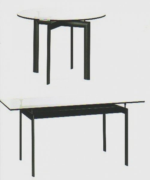 table - Bauhaus Italy
