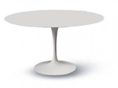TAble SAARINEN 100 - 107 fluid laminated