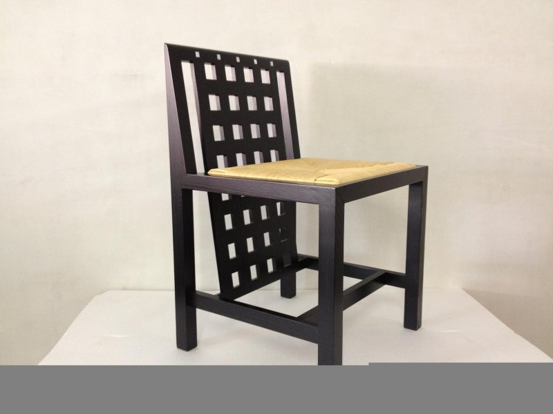 mackintosh ds3 chair bauhaus furniture. Black Bedroom Furniture Sets. Home Design Ideas