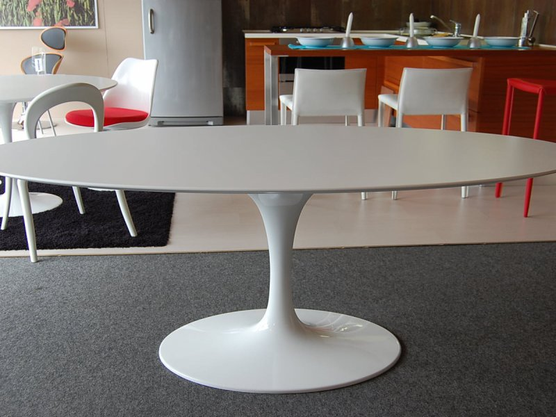 Table ovale ikea blanche - Ikea table basse blanche ...