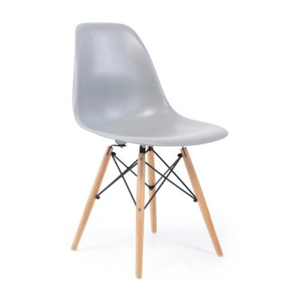 Chair dsw charles eames - Chaise dsw charles eames ...