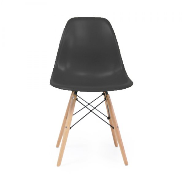 Chair dsw charles eames for Bauhaus eames chair