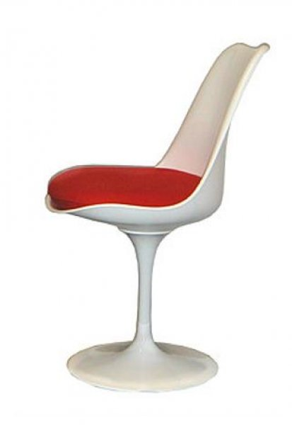Saarinen Tulip Chair Bauhaus Italy