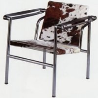le corbusier lc1 the success of the original design. Black Bedroom Furniture Sets. Home Design Ideas